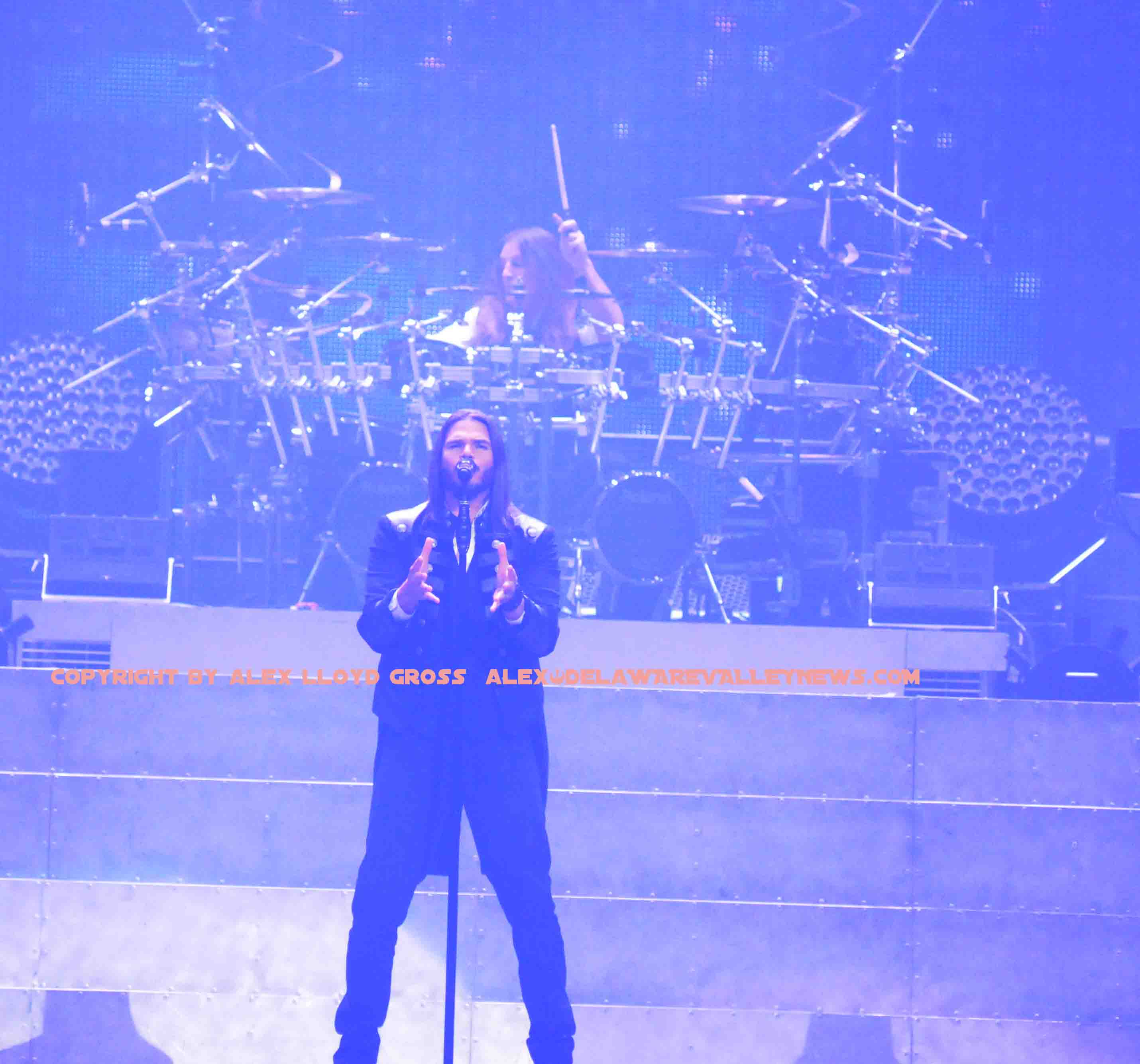 trans siberian orchestra is ready for local arena shows delaware valley news. Black Bedroom Furniture Sets. Home Design Ideas