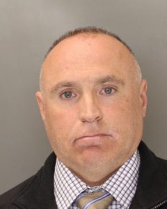 Former Rescue Squad Chief Charged With Stealing $157,K From