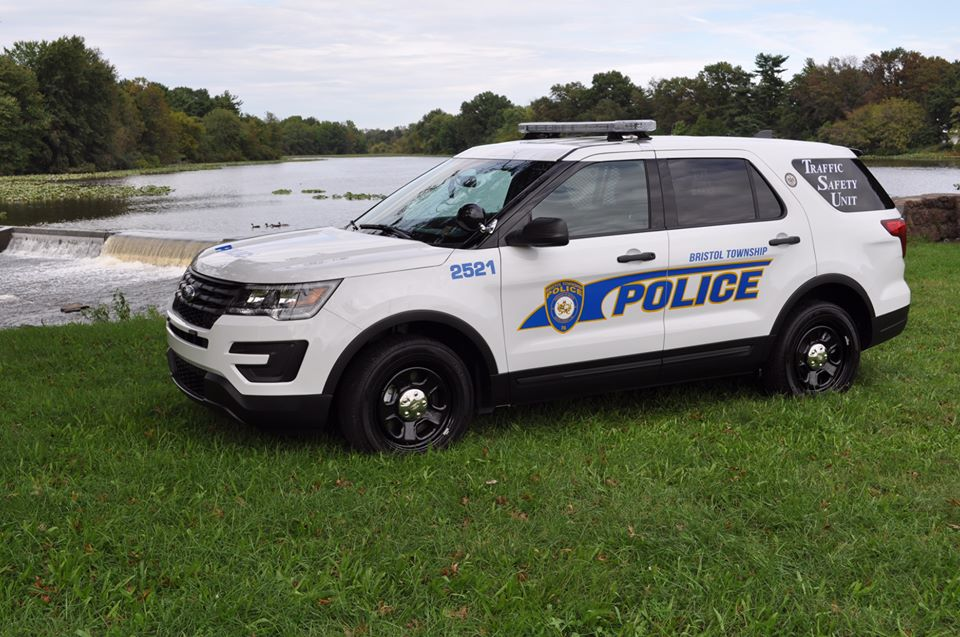 Bristol Twp Cops Report: Levittown Gas Station Robbed, Bench
