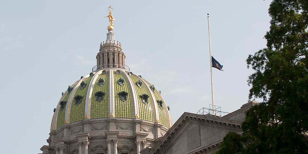 Governor Orders Flags to Half-Staff to Honor Shooting